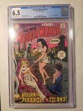 DC Wonder Woman #183 CGC 6.5 (1969) Comic