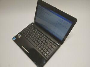"Asus Eee PC 1101HAB 11.6"", Intel Atom Z520 1.33GHz, 1GB RAM, 160GB HDD, Win 7"