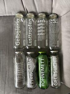 True Fruits - alte Flaschen 750ml, JE 16,75€ !