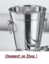 Stainless Steel Ice Bucket Cooler Wine Champagne Party