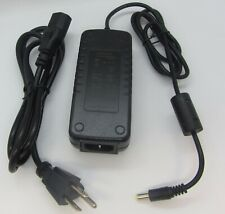 Ac Power Adapter Cctv 12 Volt 5 Amp (12V 5A) Dvr Supply - Ul Approved