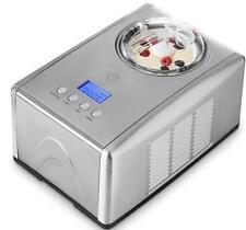 ALLES OK Springlane Kitchen Eismaschine Emma mit Kompressor 1,5 l OVP  Gebraucht