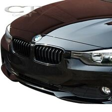 Glossy/Piano black BMW F30  F31  front  Grille Grill 328i  335i 316d 318d 320d