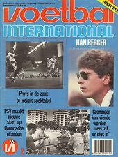 V.I. 1984 nr. 02 - RUUD GEELS/RENE EYKELKAMP/DS'79/HAN BERGER/JOOP BÖCKLING