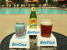 BevCold - The Ultimate Beverage Coaster ($12.95 for 2 units)