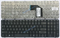 New for HP G6-2000 G6-2300 G6-2328TX G6-2332TX G6-2347TX laptop keyboard black