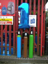 Argon Lite (Mix) Gas Cylinder, 10litre size, 200 bar fill* for Mig Welding.