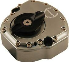 Powerstands Racing - 05-00852-29 - Steering Damper, Gun Metal