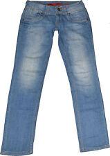 Faded L30 Damen-Jeans im Jeggings -/Stretch-Stil