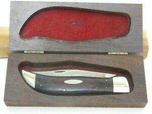 Case Knife 65 - 69 Buffalo Clasp