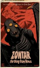ZONTAR THE THING FROM VENUS 1966 Horror SciFi Movie Film PC iPhone INSTANT WATCH