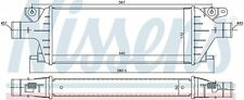 INTERCOOLER FIAT SEDICI 2.0 JTD - OE: 71750567 / 1362079J80 - NUEVO!!!