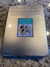 Walt Disney Treasures: Mickey Mouse in Living Color: Volume Two (1939-Today)...