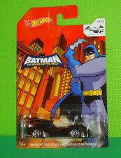 BATMAN: THE BRAVE AND BOLD BATMOBILE - 75 Years of Batman - 08/08 #8 of 8