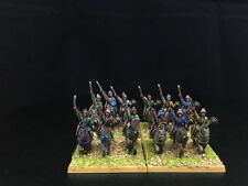 15mm Ancient DPS painted DBM FOG Central Asia Steppe Cavalry GH535