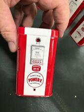 Sinclair Power X The Super Fuel Coin Bank Premium