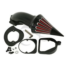 Spike Air Cleaner Intake Filter For Honda Shadow Spirit ACE 1100 750 1998-2008