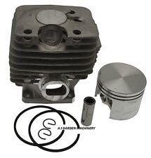Cylindre & piston kit fits stihl MS381 tronçonneuse 1119 020 1204