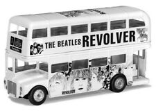 "Corgi ""Revolver"" The Beatles 1:64 Scale Die-Cast London Bus CC82340"