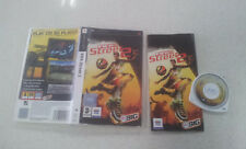 Fifa Street 2 Sony PSP Game