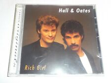 Hall & Oates - Rich Girl (1998)