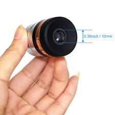 "SVBONY 1.25"" 10mm Zoom 31.7mm Eyepiece Lens 10mm Fully Coated For Telescope US"
