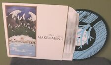 """Make Do and Mend """"Bodies of Water"""" LP OOP Touche' Amore Title Fight La Dispute 2"""