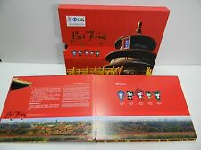 Very Rare The Sports Program Of The 2008 Beijing Olimpic Games Telephone Cards