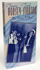Tommy Dorsey-Frank Sinatra, The Song is You, 5 CD Box-Set 1994 RCA/BMG, wie neu!