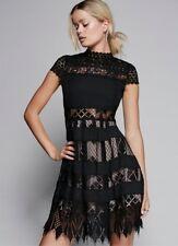 Foxiedox Bravo Zulu Maxi Dress Size Large