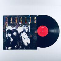Bangles - Everything (1988) LP Album Vinyl Record CBS 462 979 1