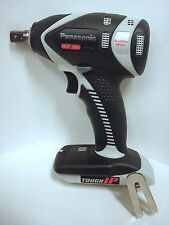 "Panasonic EY75A5 New Genuine Dual Voltage 14.4V / 18V 1/2"" Impact Wrench EY7547"