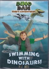 Dino Dan: Swimming with Dinosaurs! (2014, DVD) *NEW*
