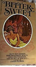 Bittersweet by Janis Flores (1978, Paperback) - FREE SHIPPING!