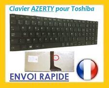 Azerty Keyboard Toshiba C850 C850D C855