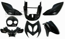Fairing Kit Fairing Parts Black for Yamaha Aerox MBK Nitro