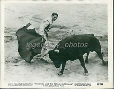 1951 Pandora & the Flying Dutchman Original Press Photo Ava Gardner James Mason