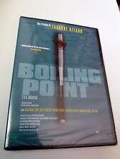 "DVD ""BOILING POINT"" PRECINTADO SEALED TAKESHI KITANO MASAHIKO ONO"
