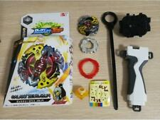 TAKARA TOMY JAPAN BEYBLADE BURST B90 GALAXY ZEUS 4M.PI BATTLE STAMINA BOOSTER