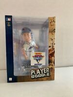 David Wright NY Mets Bobblehead All Star Game FanFest Promo Super Rare #'d 180