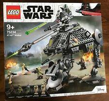 AT-AP Walker Lego Star Wars 75234 NEUF et Scellé !!!!