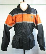 NELSON-RIGG VOLANTE XXL 100% WATERPROOF BICYCLE  MOTORCYCLE RAIN GEAR JACKET