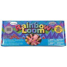 Rainbow Loom Bands with Metal Hook
