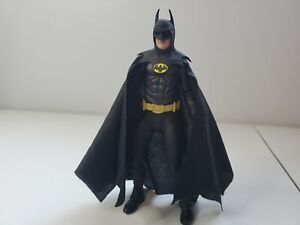 Neca Reel Toys Batman 1989action figure Michael Keaton