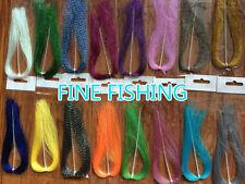 16X Fly Fishing Tying Crystal Flash String Jig Hook Rig Flashing Line Snapper