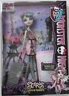 ROCHELLE GOYLE SCARIS City Of Frights Monster High MATTEL 2012 Dolls