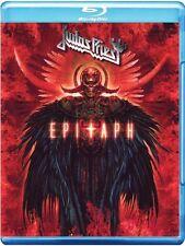 JUDAS PRIEST: EPITAPH (Blu-ray Disc) NEU+OVP