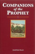 Companions of the Prophet (Muhammad - Peace be on him) Part 1