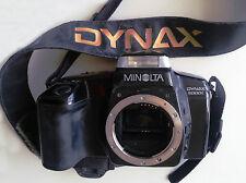 Minolta Dynax 5000i AF défectueux