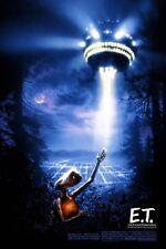 Et Extraterrestre 35th aniversario Drew Struzan Firmado ***/525 NT Mondo